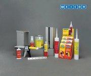 WEICON RK-1500 предназначен для всех металлических поверхностей