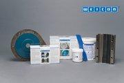 WEICON HB 300 Металлопластик наполненный сталью