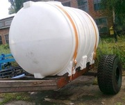 Агро емкости для воды и КАС Одесса Котовск