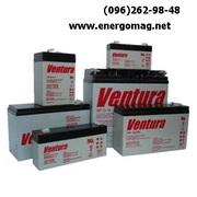 Аккумулятор для ИБП Ventura GPL 12-40,  GPL 12-55,  GPL 12-70,  GPL 12-80 Киев,  Днепр,  Харьков,  Винница,  Одесса