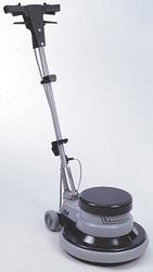 Плоскошлифовальная дисковая машина Вирбел для паркета и бетона.