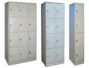 Шкафы ячеячные.Камеры хранения для магазинов, шкафы металлические.